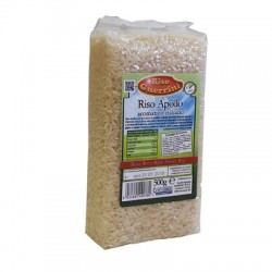 Apollo aromatic rice - 500g vacuum
