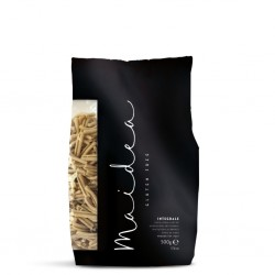 Pâtes de riz complet MAIDEA sans gluten - CASERECCE 500g