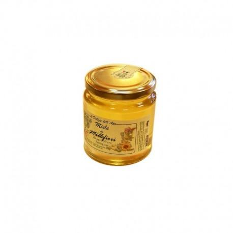 Miele di Acacia Biologico Italiano - 400g