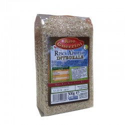 Apollo aromatic brown rice - 500g vacuum