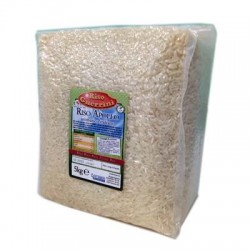 Apollo aromatic rice - 5kg vacuum