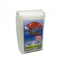 Crema (harina) de arroz - 500g