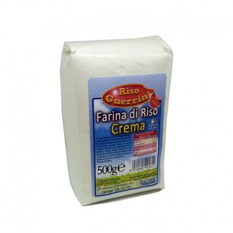Crema di riso - 500g