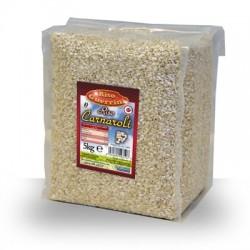 Carnaroli Rice - 5 kg - Vacuum