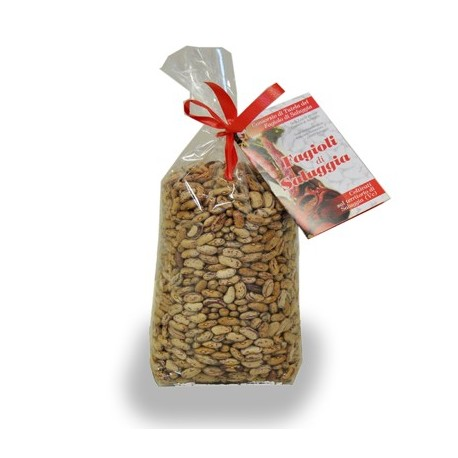 Beans of Saluggia - 1kg