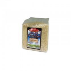 Parboiled Ribe Reis - 1kg - Vakuum