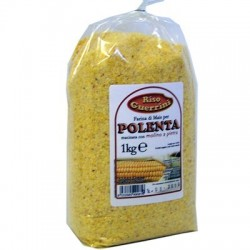 Polenta Maiz Flour - 1kg
