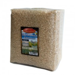 Apollo aromatic brown rice - 5kg vacuum