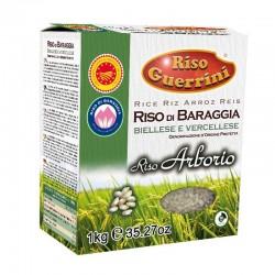 RISO DOP Baraggia - Arborio