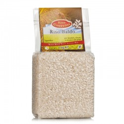 Riz Baldo - 1kg - sous vide