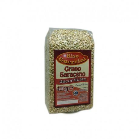 Grano saraceno decorticato Piemonte- 400g sottovuoto
