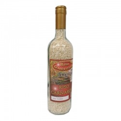 RiceBOTTLE - Carnaroli Rice - 500g