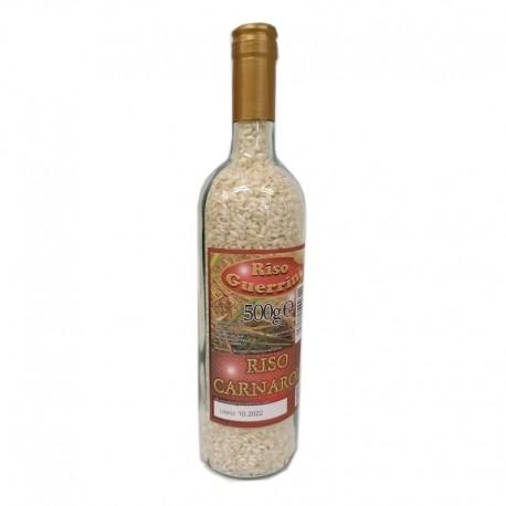 RiceBOTTLE - Carnaroli Rice - 500g