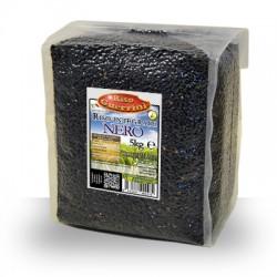 Riz complet noir Venere aromatique - 5kg sous vide