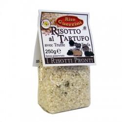 Risotto Prêt aux truffes - 250g