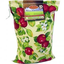 Carnaroli Rice - 5 kg - Cotton bag