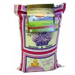 Baldo Rice - 2 kg - Cotton bag