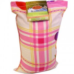 Baldo Rice - 5 kg - Cotton bag