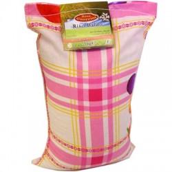 Riz Baldo - 5 kg - sac en tissu
