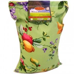 Sant'Andrea Rice - 5 kg - Cotton bag