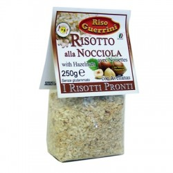 Ready Risotto with Hazelnuts- 250g