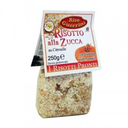 Ready Risotto with Pumpkin- 250g