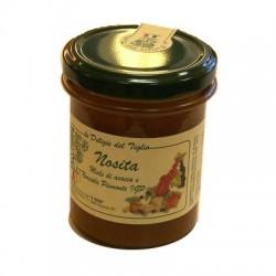 Nosita - Crème de noisettes et de miel - 230g
