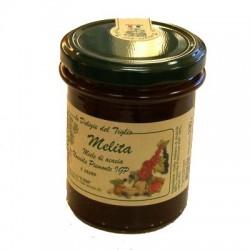 Melita- Crema di Nocciole e Miele e Cacao- 230g