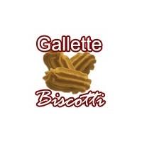 8) Galettes de riz et biscuits