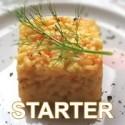 Rice for starter