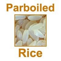 3p) Parboiled precuit
