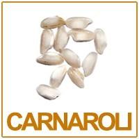2) Carnaroli Rice