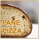 Bread, Pizza